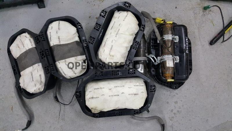 Airbag пассажира Opel Insignia 20955173 б/у на Опель Insignia