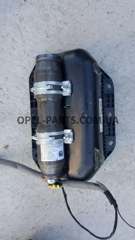 Подушка безопасности Airbag Opel Astra J б/у на Опель Astra J