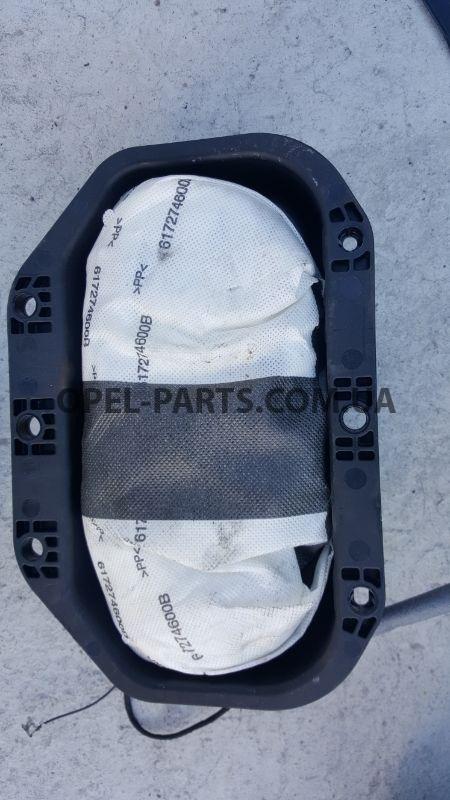 Подушка безопасности пассажира Airbag Opel Astra J б/у на Опель Astra J