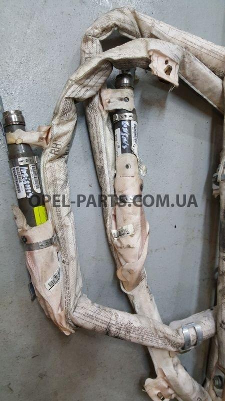 Airbag потолочный LH RH 13222999 13222998 б/у на Опель Insignia