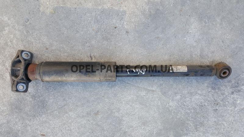 Амортизатор задний Opel Astra J 13279264 б/у на Опель Astra J