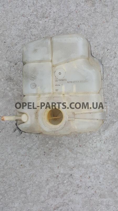Бачок расширительный Opel Astra J 13256823 б/у на Опель Astra J