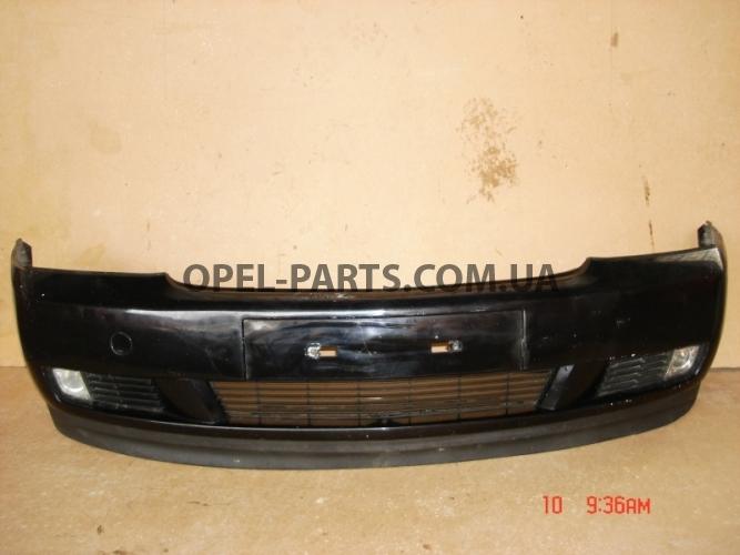 Бампер Opel Vectra C б/у на Опель Vectra C