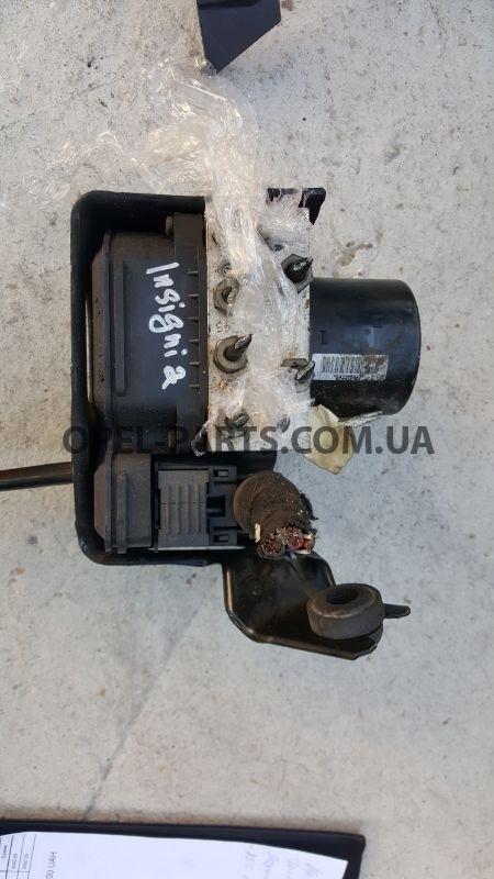 Блок ABC Opel Insignia 13328651 б/у на Опель Insignia