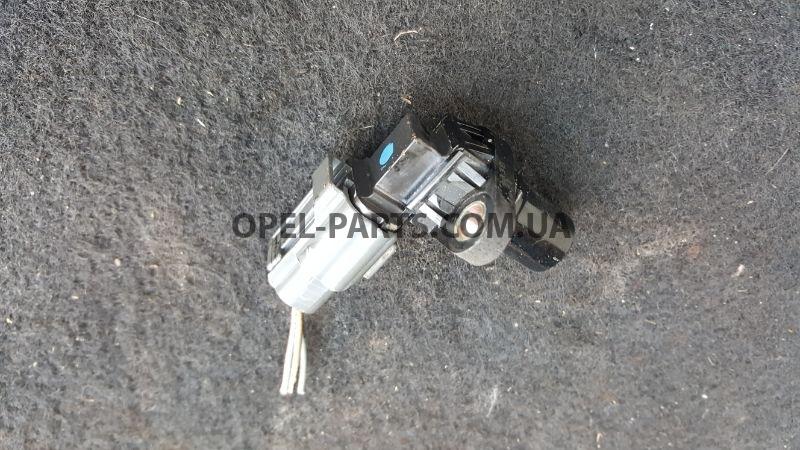 Датчик коленвала Y17DT Opel Combo Meriva Astra G б/у на Опель Combo C