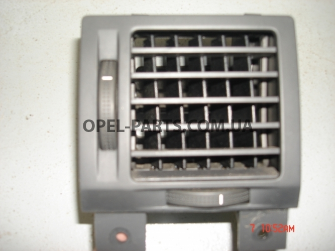 Дефлектор торпеды Opel Vectra C б/у на Опель Vectra C