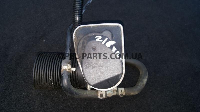 Дросельная заслонка Z16XER 55560398 Opel Astra H б/у на Опель Astra H