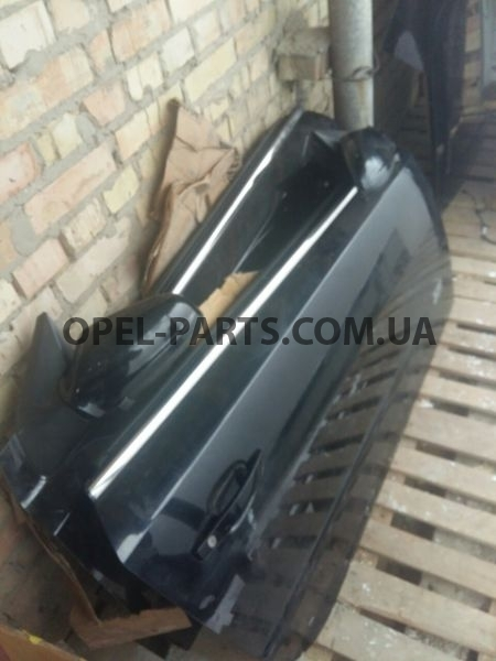 Двери Opel Astra Кабриолет б/у на Опель Astra H