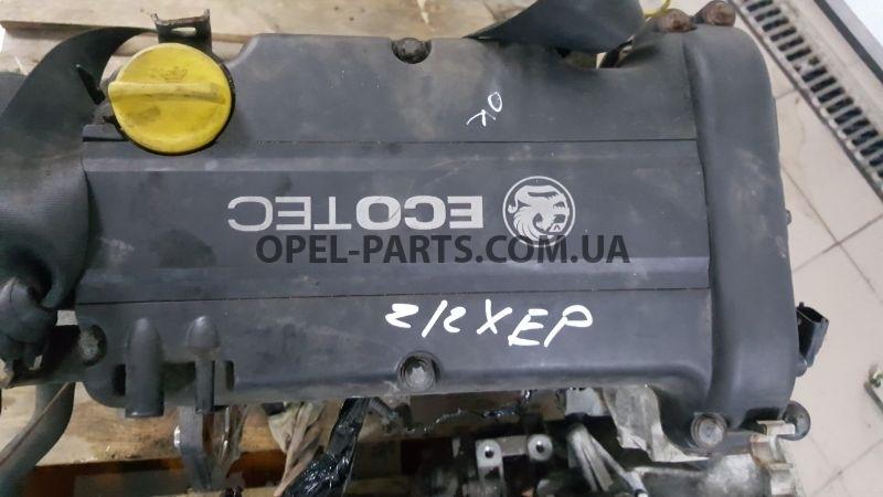 Двигатель Z12XEP Opel Corsa D C Astra G Astra H Meriva б/у на Опель Corsa D
