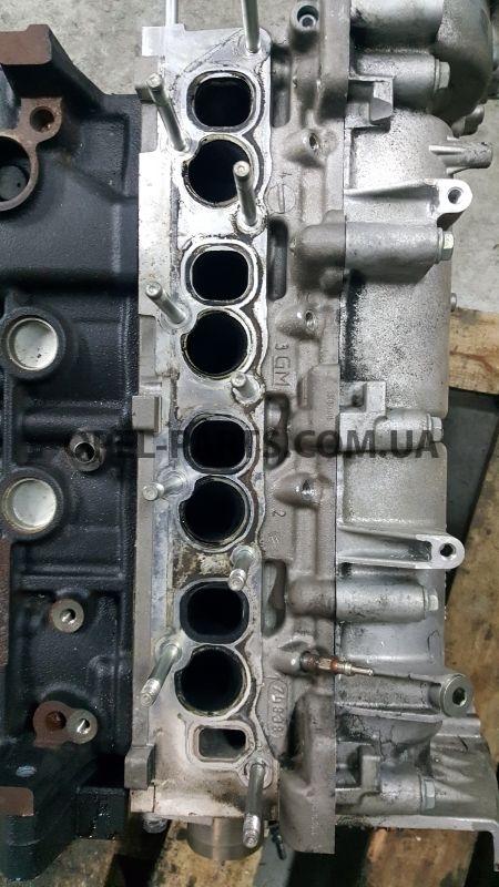 Головка блока цилиндров A20DTH Opel Insignia 55576540 б/у на Опель Insignia