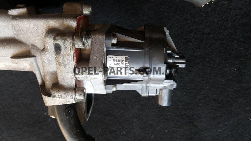 Клапан EGR Insignia 55566052 б/у на Опель Insignia