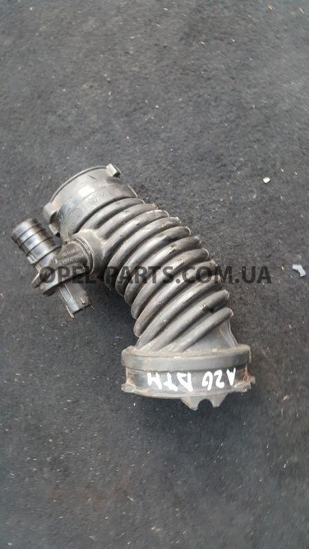 Клапан вентиляции картерных газов 55580574 Zafia C б/у на Опель Zafira C