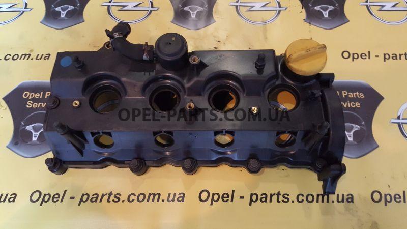 Клапанная крышка Z17DTR A17DTR Opel Astra H Zafira B б/у на Опель Astra H