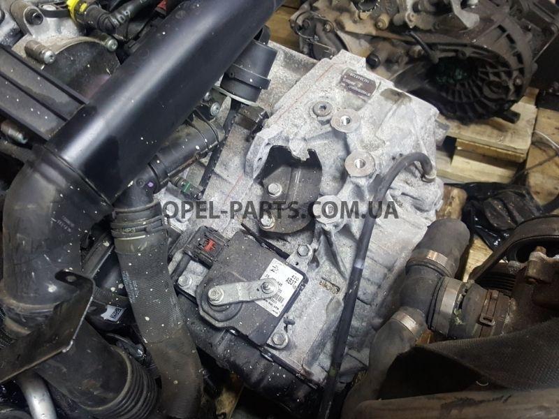 Коробка передач AF40 55485515 б/у на Опель Astra J