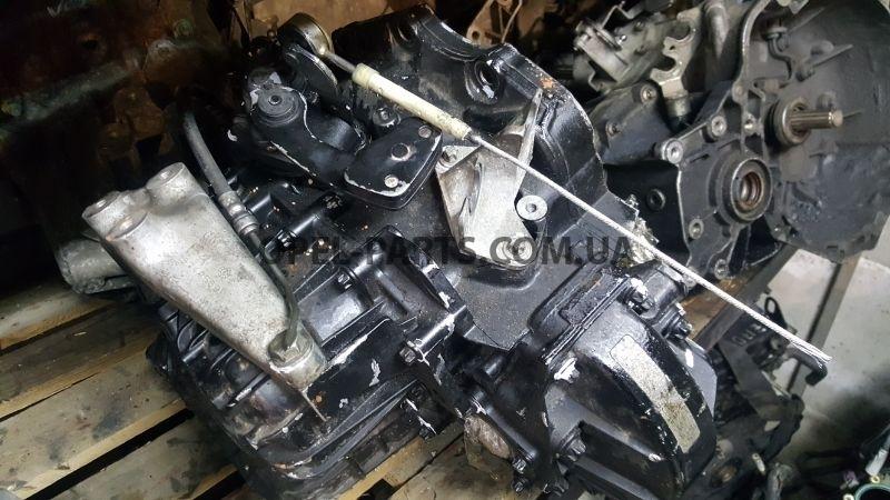 Коробка передач M32 б/у на Опель Astra J