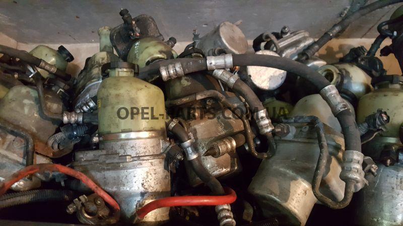 Насос гидроусилителя Opel Zafira B 5948009 5948001 б/у на Опель Zafira B