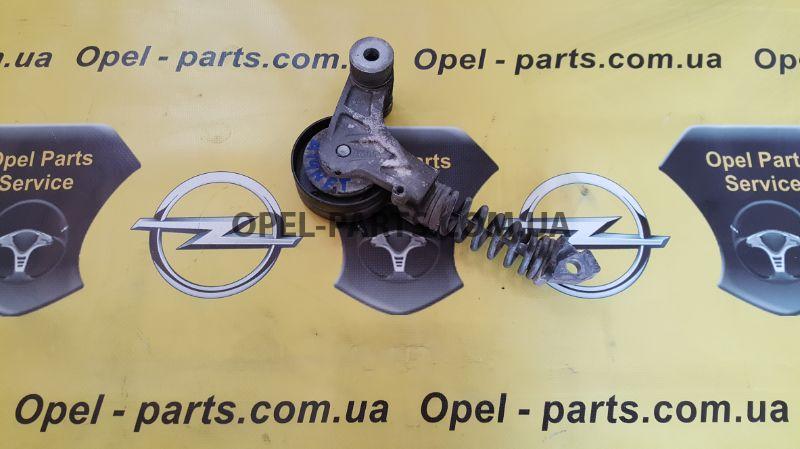 Натяжной механизм A14NET 55565236 Opel Astra J Corsa D Insignia б/у на Опель Astra J