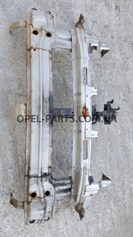 Передняя панель Chevrolet Captiva б/у на Опель Chevrolet Cruze