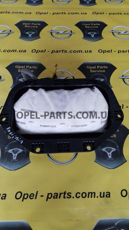 Подушка безопасности пассажира Opel Insignia 20955173 б/у на Опель Insignia