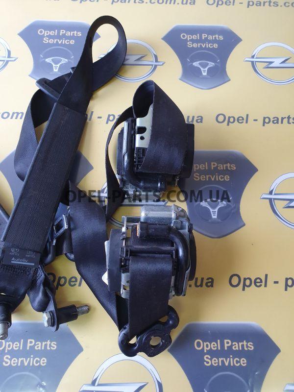 Ремни безопасности Opel Combo б/у на Опель Combo C