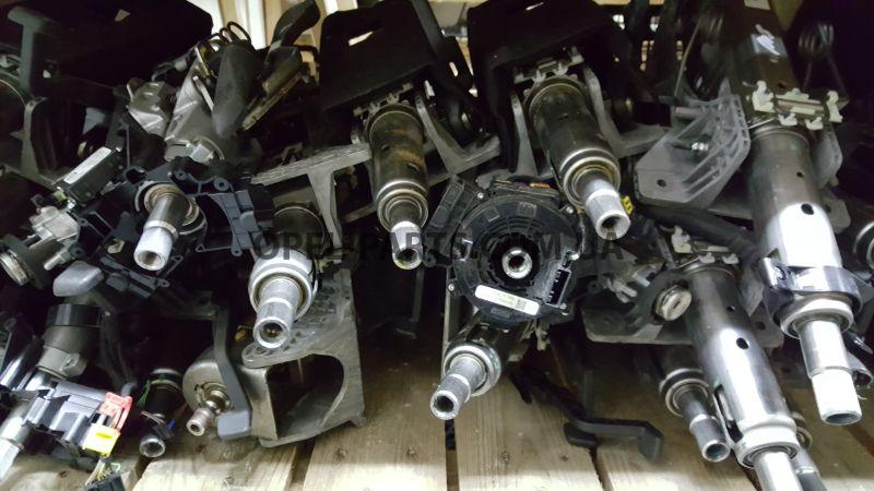Рулевая колонка Opel Astra J1 б/у на Опель Astra J
