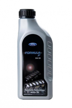 Моторное масло Ford Formula F - Fuel Economy Motor Oil 5W30 1L