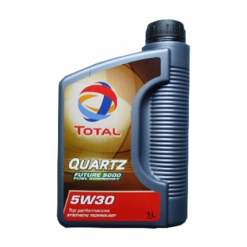 Total Quartz Future 9000, цена 184,20 гривен