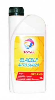 Моторное масло Total Antifreeze Glacelf Auto Supra 1L