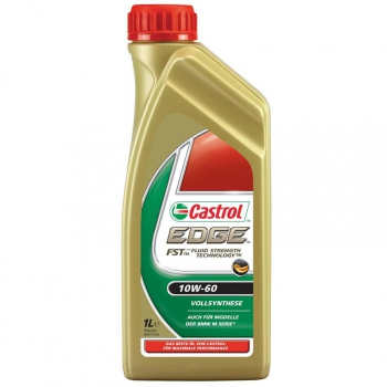 Моторное масло Castrol Edge FST 10W60 1L
