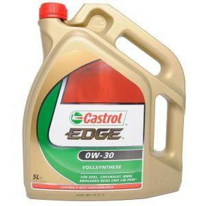 Моторное масло Castrol Edge FST 0W30 5L