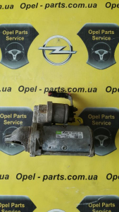 Стартер Opel Combo Astra H Corsa D Z13DTH DTJ DT 55221292 б/у на Опель Astra H